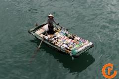 Վիետնամ-Հալոնգ-ծովածոց-2