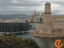 Frankrig-Marseille