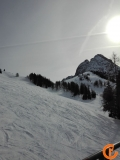 Italien-Alperne
