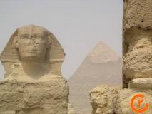 Egypte-Le-Caire