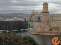 Frankreich-Marseille