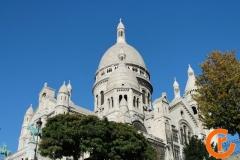 Frankreich-Paris