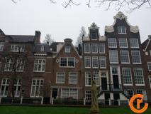Niederlande-Amsterdam