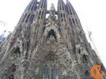Spanien-Barcelona