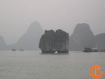Wietnam - Halong Bay 3