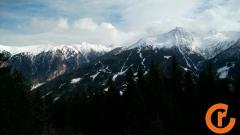 Austria-Gory-Alpy