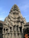 Kambodża - Angkor Wat 2