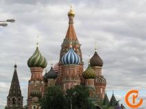 Rosja - Moskwa