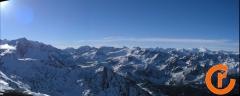 Avstriya - Alp tog'lari