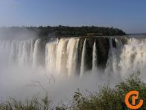 Brazylia - Iguazú