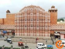 Hindiston - Jaypur