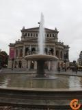 Germaniya - Frankfurt