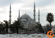 Turkiya - Istanbul
